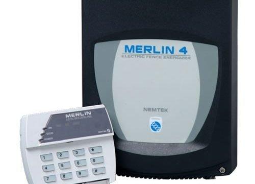 Nemteck Merlin 4i energizer
